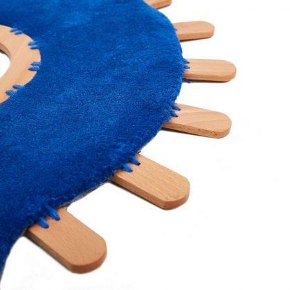 Las alfombras Nodus dan la vuelta al mundo 15