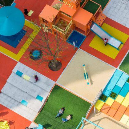 Color y diversión en Pixeland 6