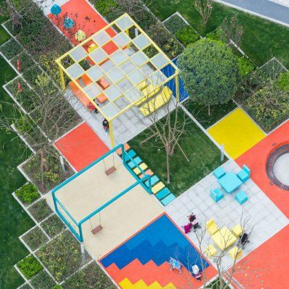 Color y diversión en Pixeland 7