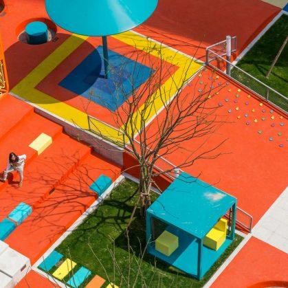 Color y diversión en Pixeland 18