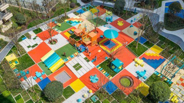 Color y diversión en Pixeland 32