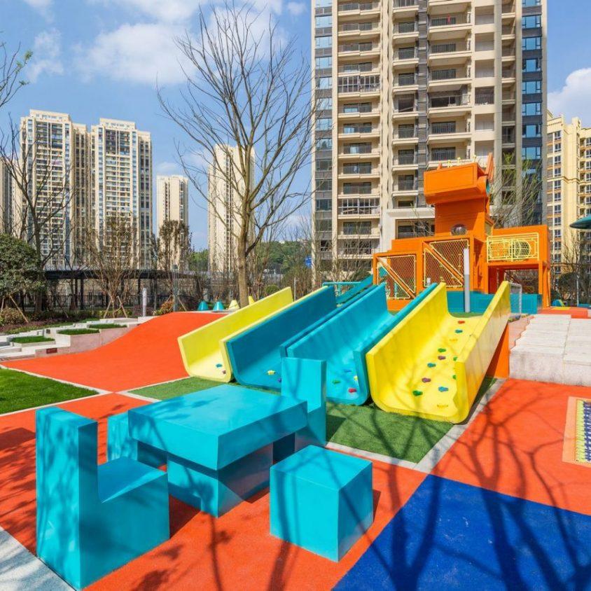 Color y diversión en Pixeland 14