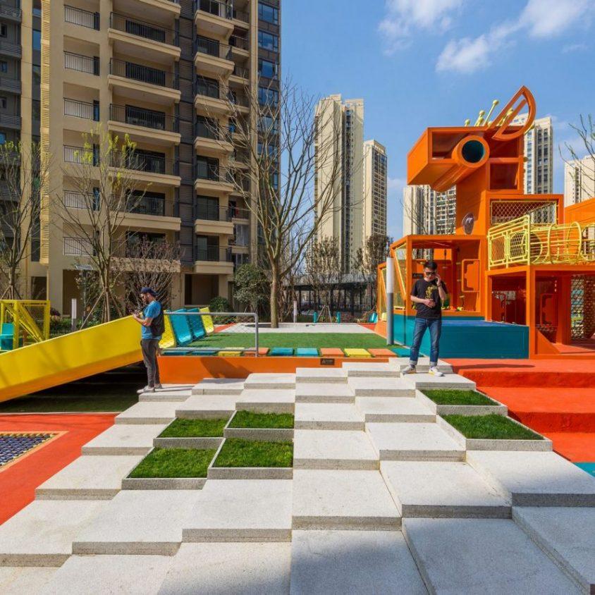 Color y diversión en Pixeland 4