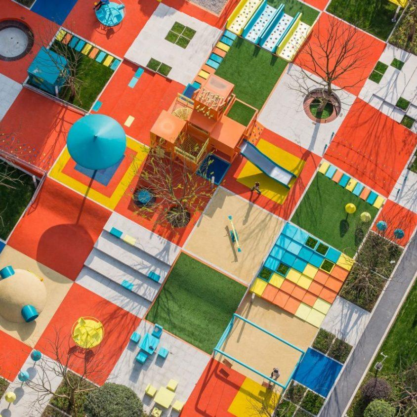 Color y diversión en Pixeland 13