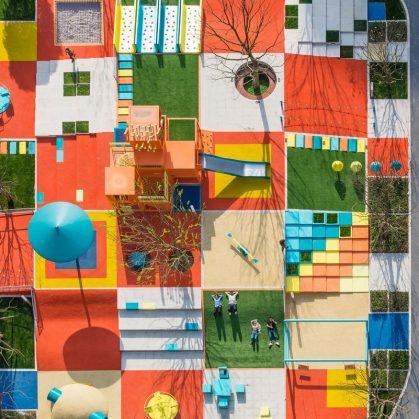 Color y diversión en Pixeland 11