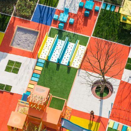 Color y diversión en Pixeland 17