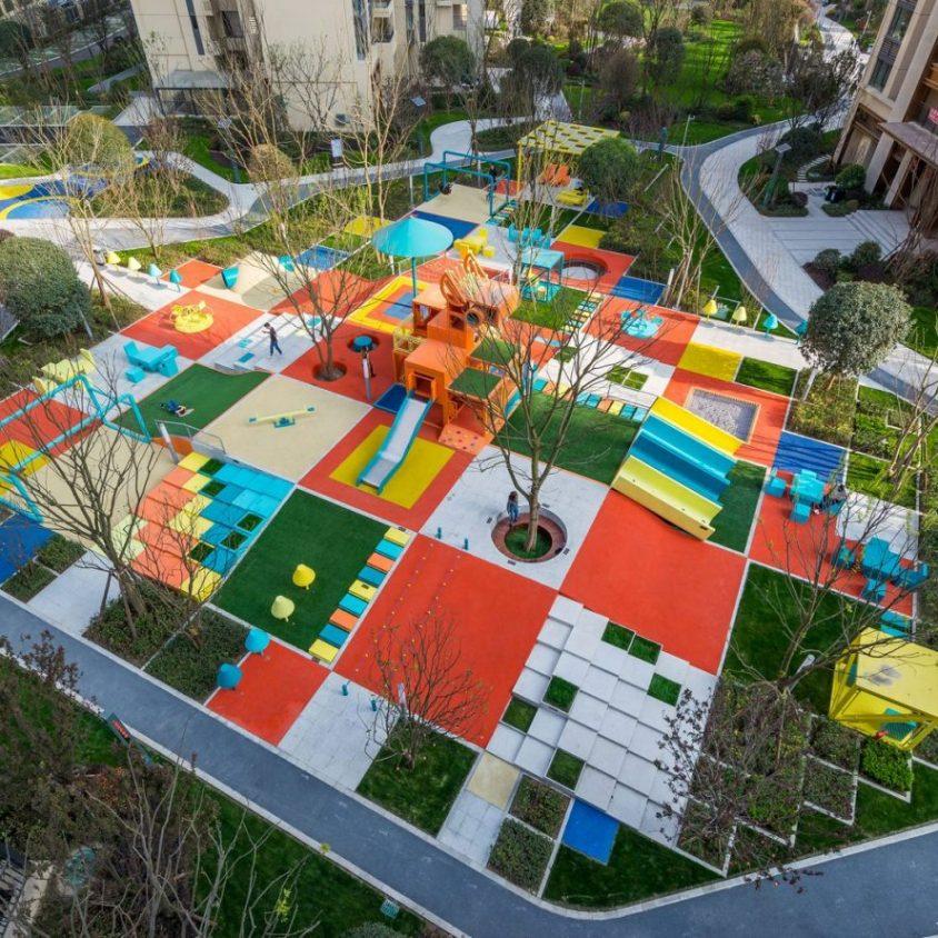 Color y diversión en Pixeland 2
