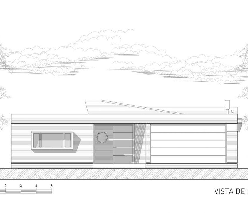 Casa Divisadero 3