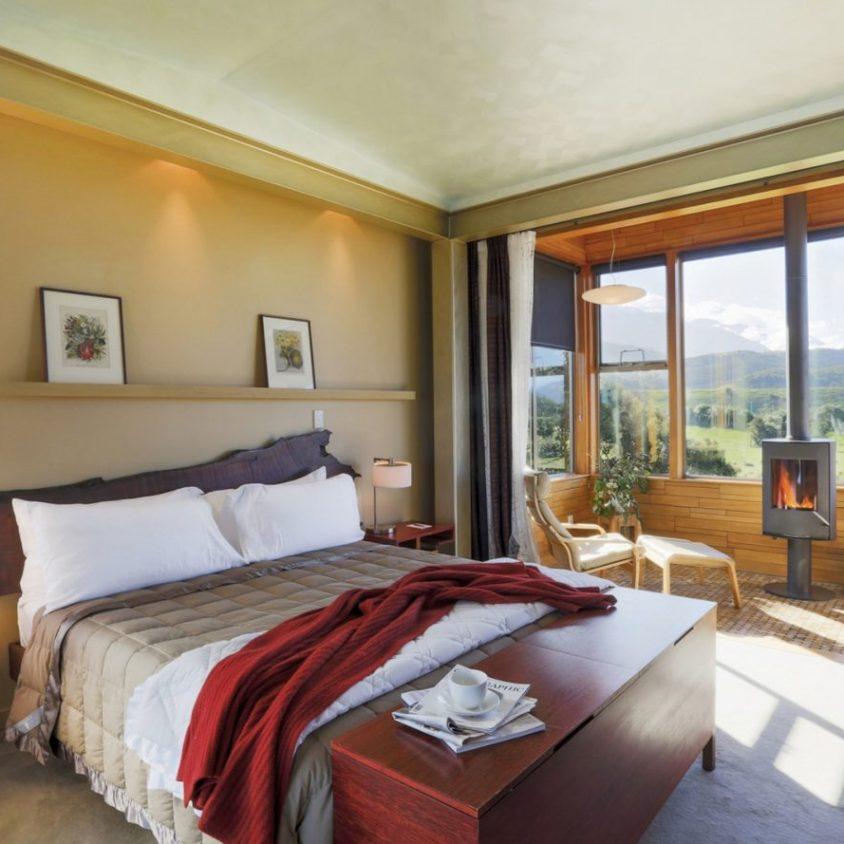 Alojamiento de lujo en Nueva Zelanda 8
