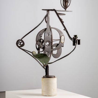 Arte e instalaciones en Yorkshire Sculpture 11