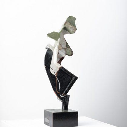 Arte e instalaciones en Yorkshire Sculpture 16