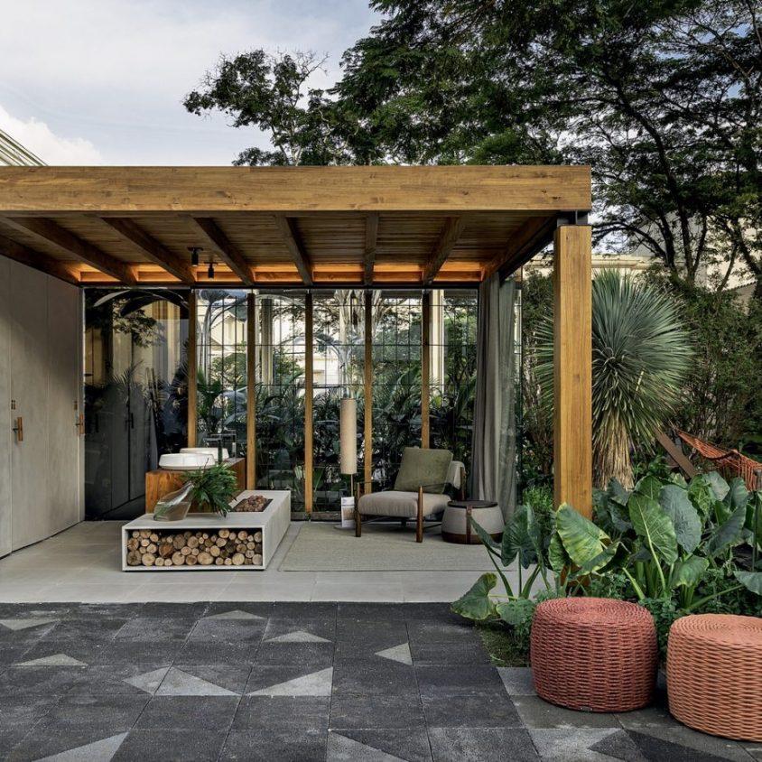 Casacor San Pablo: Planeta Casa 11