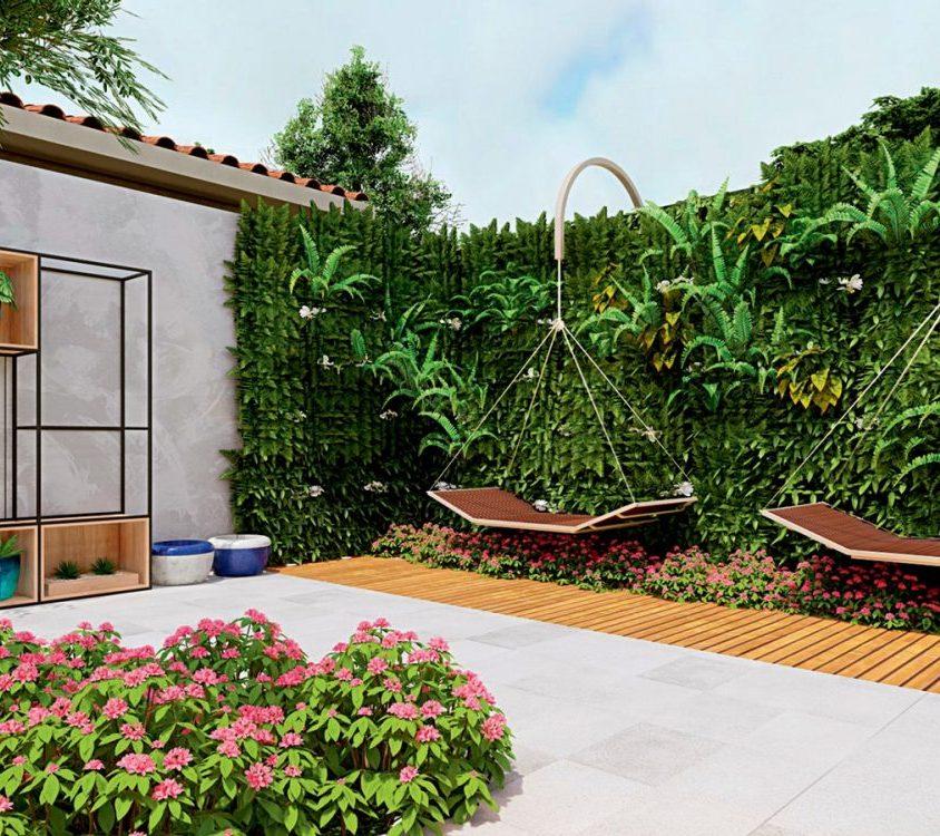 Casacor San Pablo: Planeta Casa 14