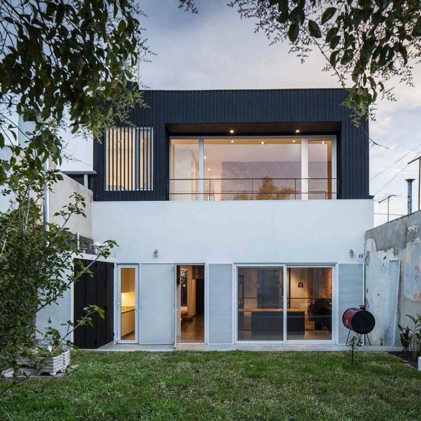 Casa Nido 12
