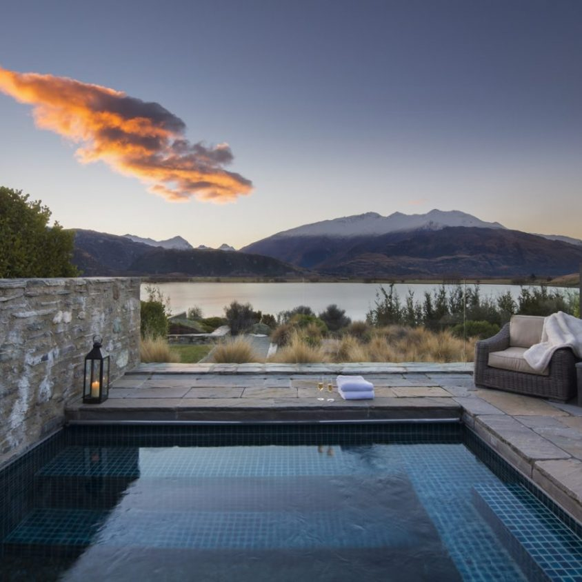 Alojamiento de lujo en Nueva Zelanda 18