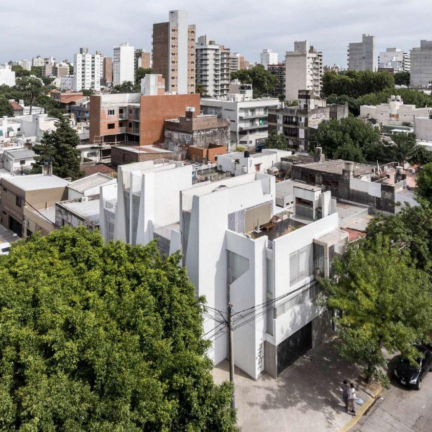 Casas Urbanas 1