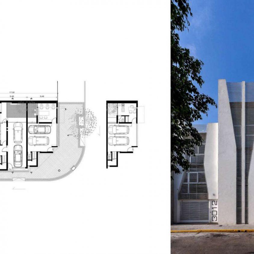 Casas Urbanas 8