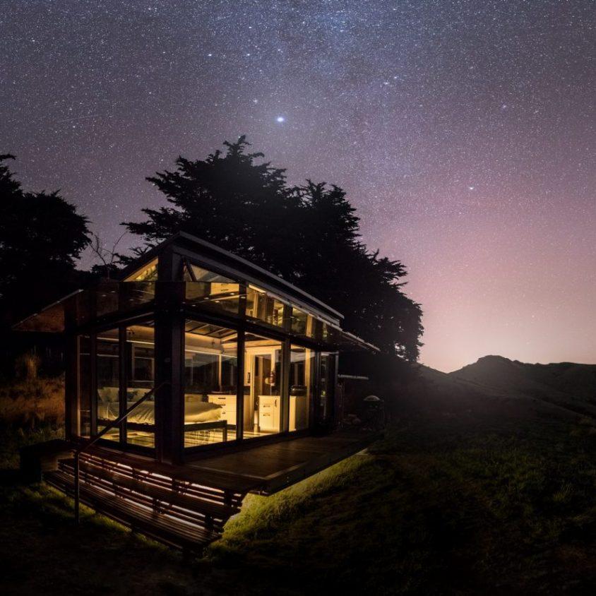 Alojamiento de lujo en Nueva Zelanda 9