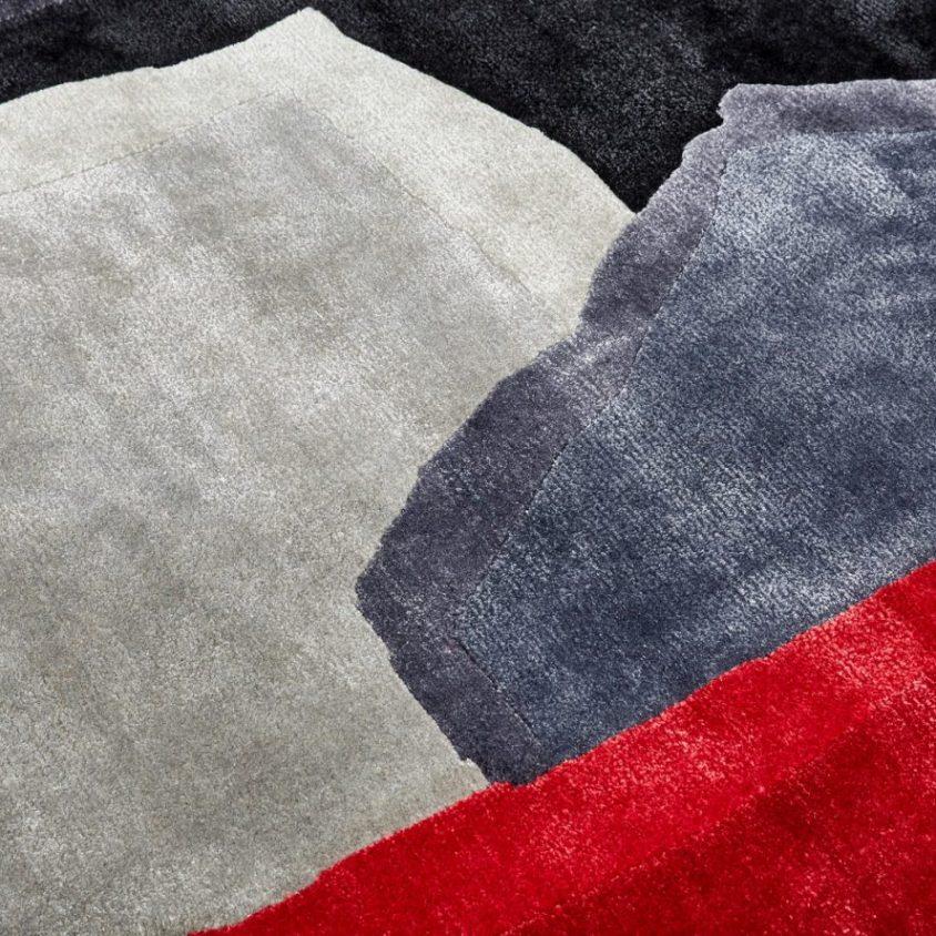 Las alfombras Nodus dan la vuelta al mundo 28