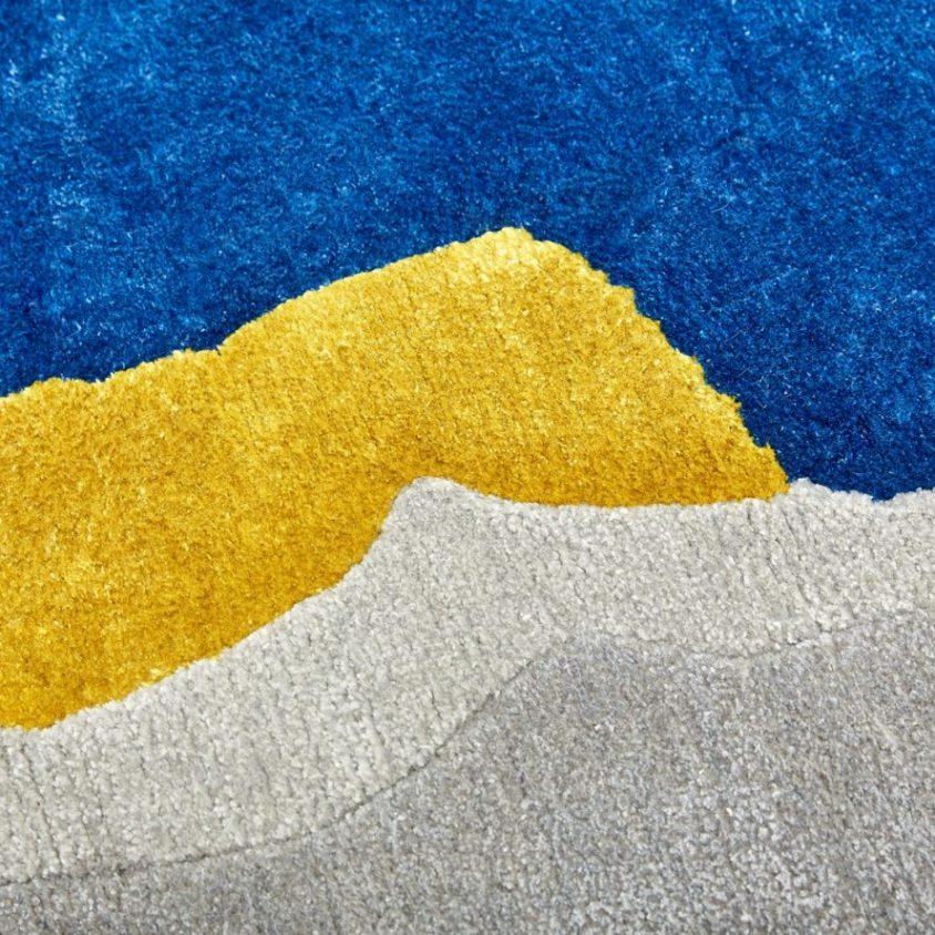 Las alfombras Nodus dan la vuelta al mundo 29
