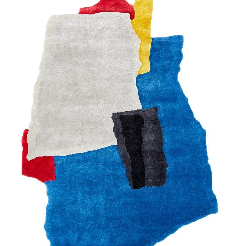 Las alfombras Nodus dan la vuelta al mundo 27