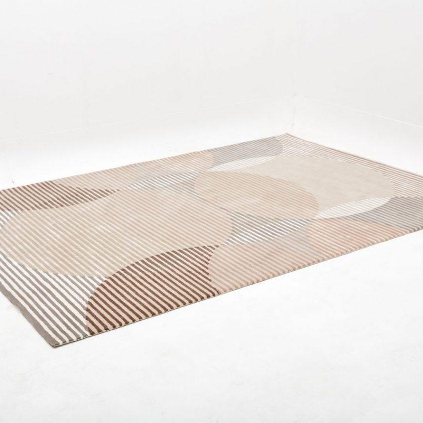 Las alfombras Nodus dan la vuelta al mundo 5