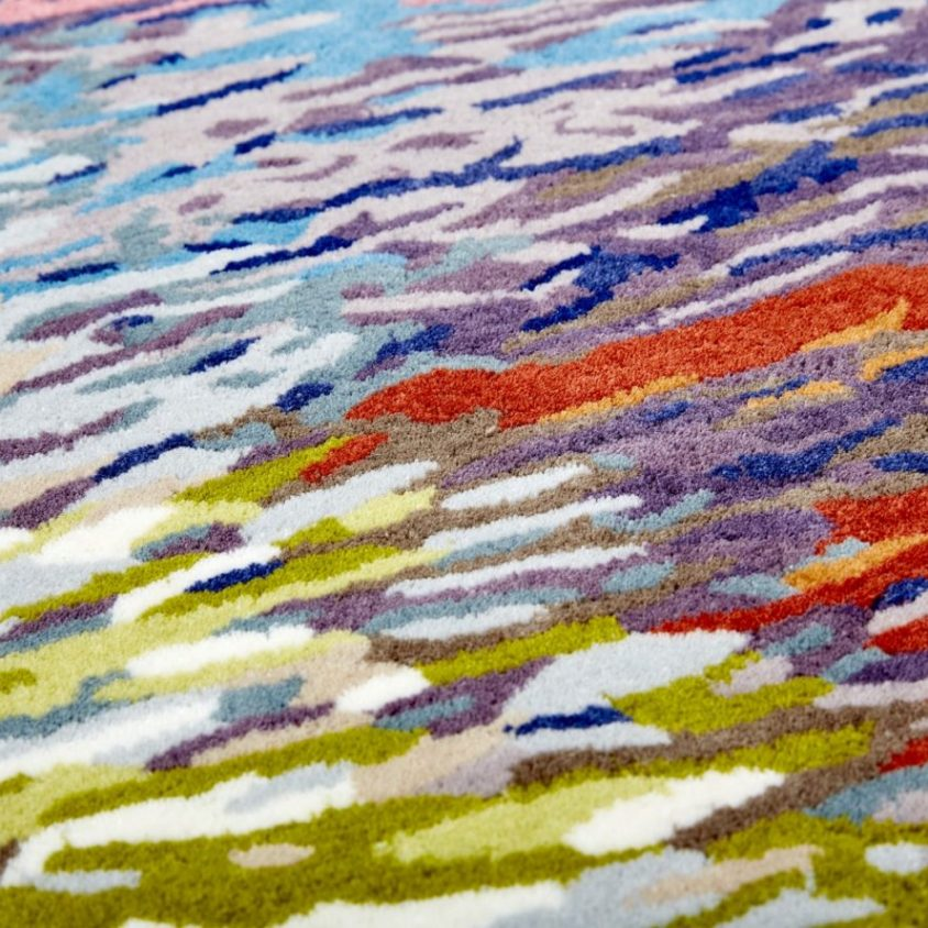 Las alfombras Nodus dan la vuelta al mundo 10