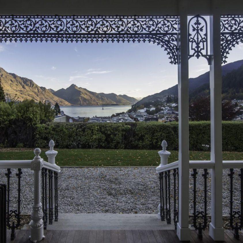 Alojamiento de lujo en Nueva Zelanda 24