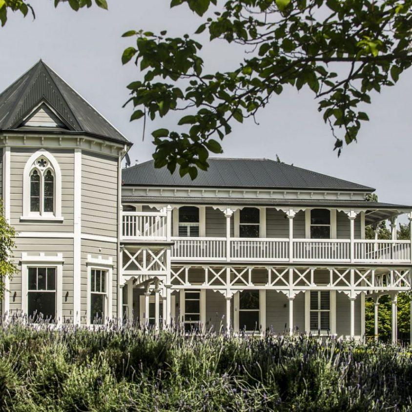 Alojamiento de lujo en Nueva Zelanda 21