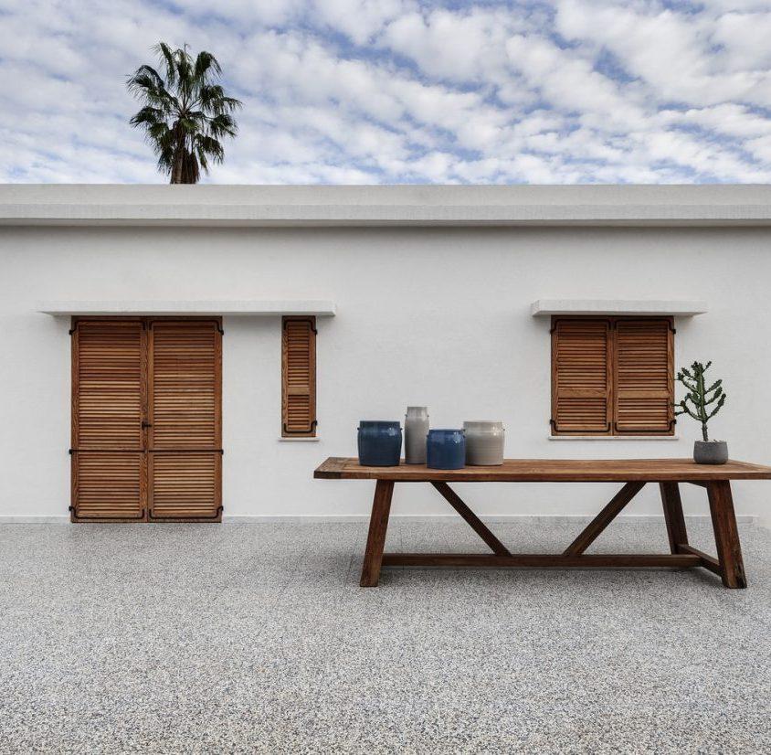 Mediterranean Cacti House 9