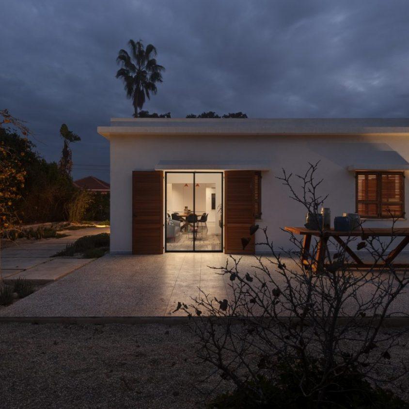 Mediterranean Cacti House 29