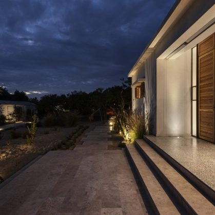 Mediterranean Cacti House 11