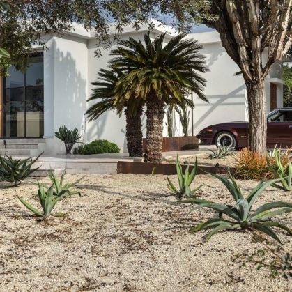 Mediterranean Cacti House 4