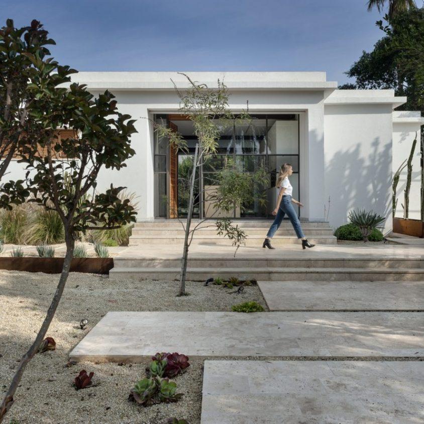 Mediterranean Cacti House 6