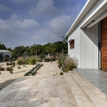 Mediterranean Cacti House 10