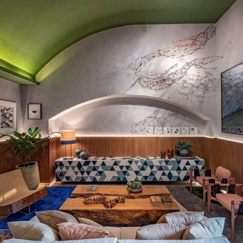 Casacor San Pablo: Planeta Casa 26