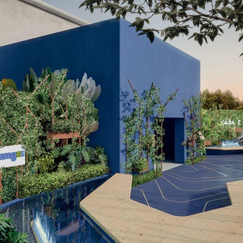 Casacor San Pablo: Planeta Casa 1
