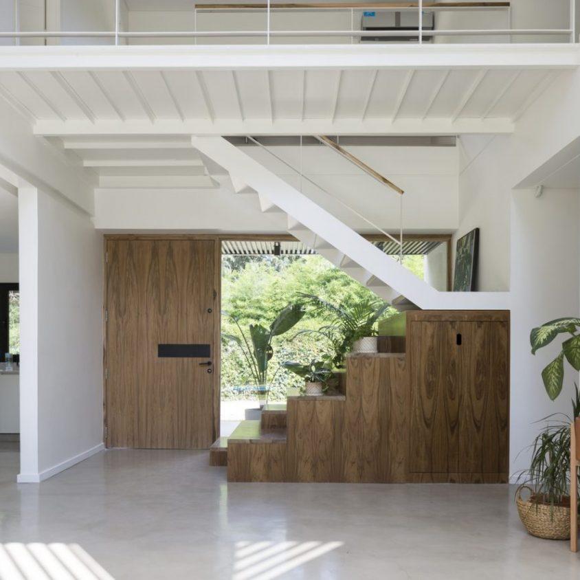 Casa de La Huella 7