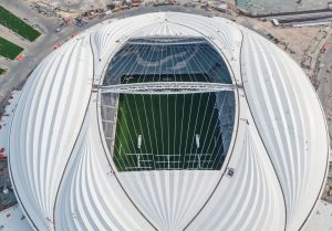 190408_Al Wakrah Stadium Aerials