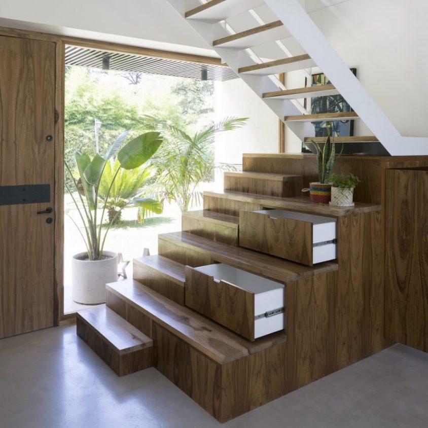 Casa de La Huella 16