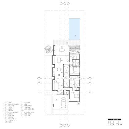 Casa Quintas 4