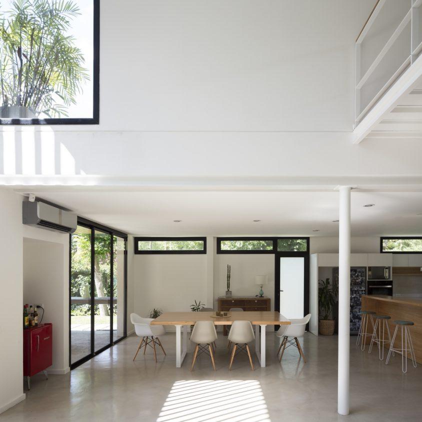 Casa de La Huella 10