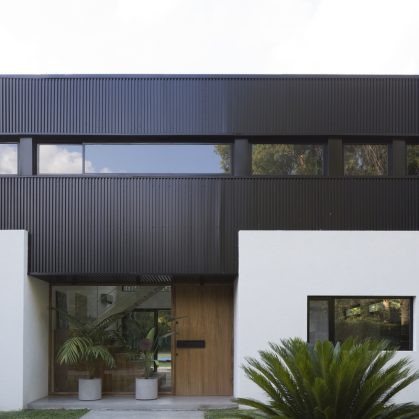 Casa de La Huella 2
