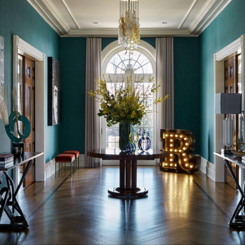 Reinventar la casa combinando estilos 14