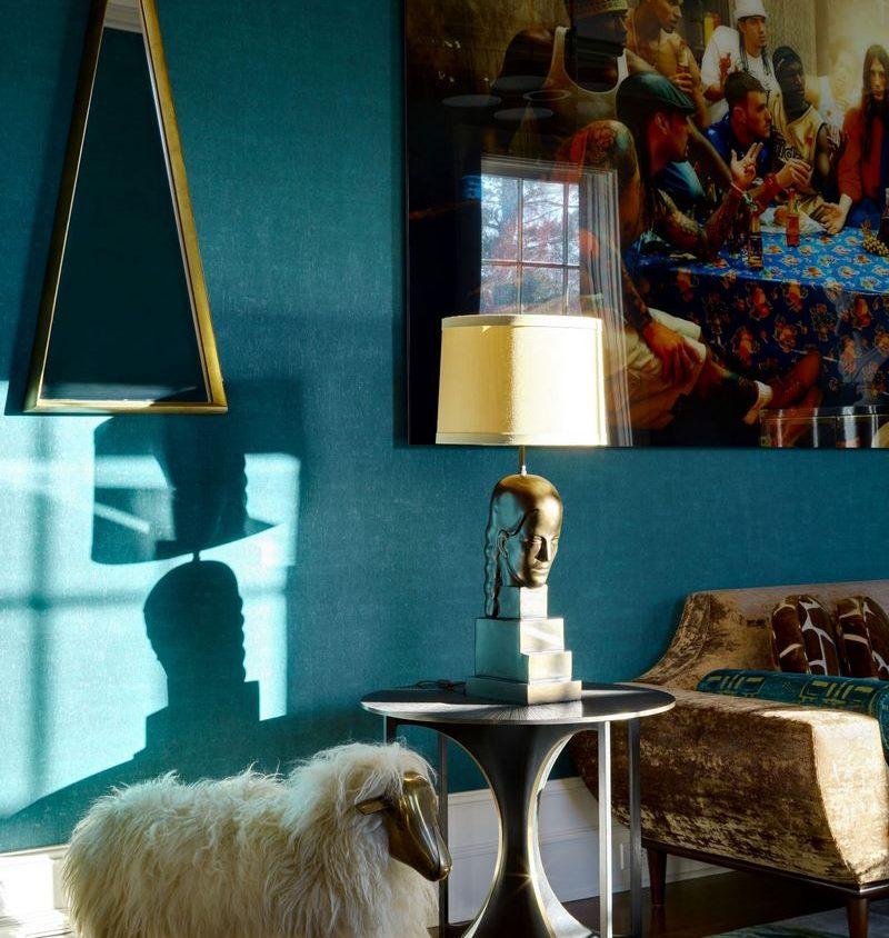 Reinventar la casa combinando estilos 8