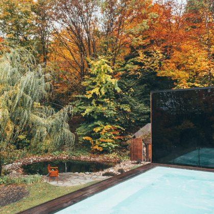 Un spa en la naturaleza 14