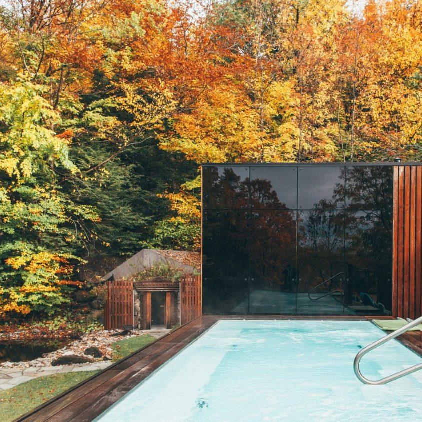 Un spa en la naturaleza 5