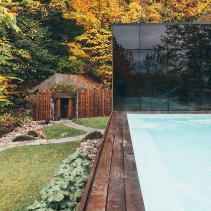 Un spa en la naturaleza 10
