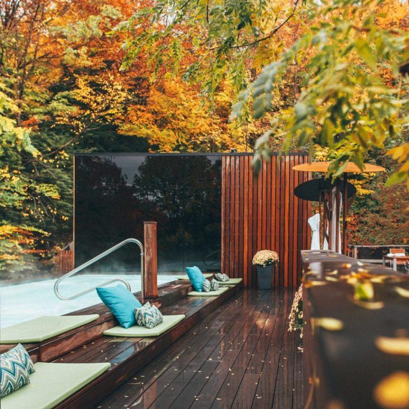 Un spa en la naturaleza 4