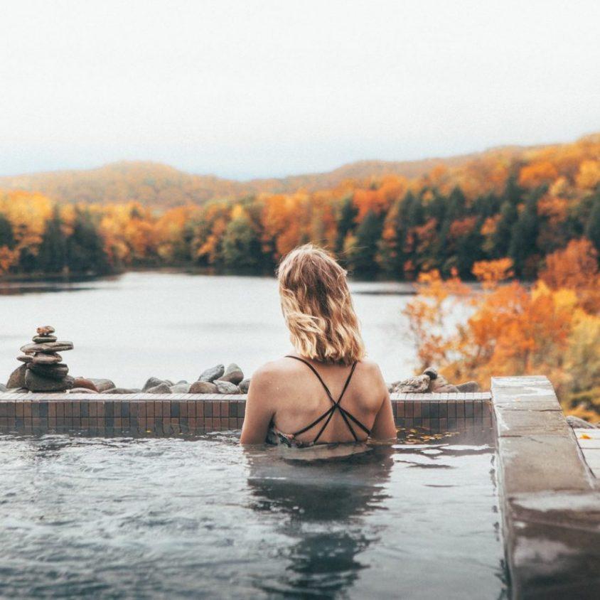 Un spa en la naturaleza 16